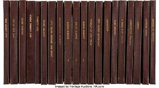 89009: William Bendix Archive of Scripts and Personal M