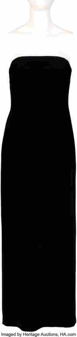 89015: Cher Owned Bob Mackie Dress. A Bob Mackie dress