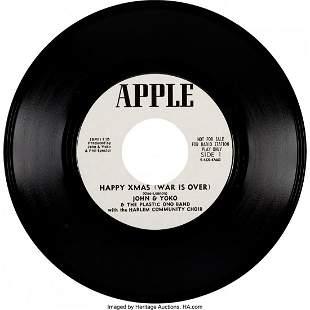 89316: The Beatles: John Lennon/Yoko Ono & The Plastic