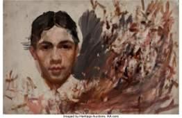 71363: Joseph Christian Leyendecker (American, 1874-195