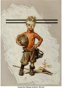 67167: Joseph Christian Leyendecker (American, 1874-195