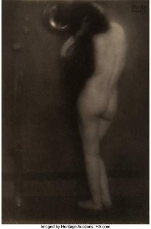 38078: Edward Steichen (American, 1879-1973) The Little