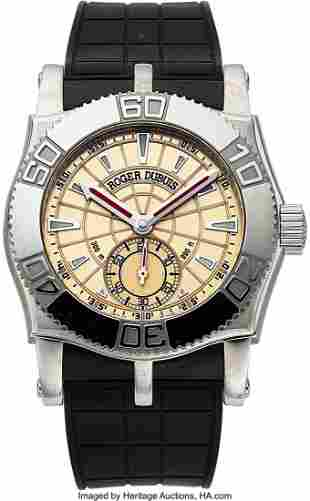 Roger Dubuis, Easy Diver, Just For Friends, Unus