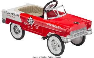 21010: Tri-Five 1955 Chevrolet Indianapolis 500 Officia