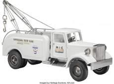 21079: Smith-Miller Mack M.I.C Official Tow Car, circa