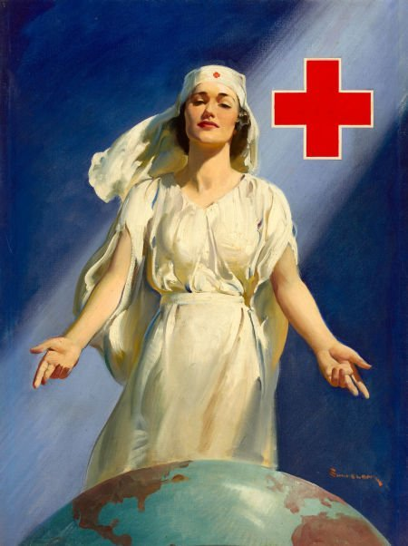 HADDON HUBBARD SUNDBLOM (American, 1899-1976) White Cro