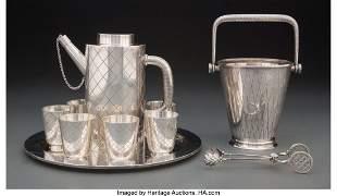 67179: Sigvard Bernadotte (Swedish , 1907-2002) Ten-Pie