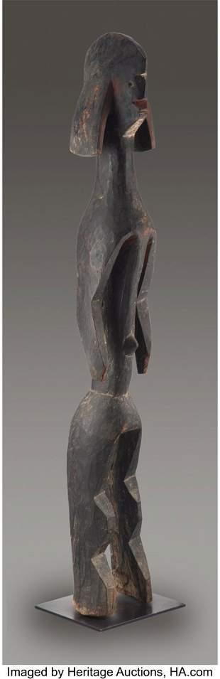 70240: A Mumuye Figure, iagalagana Benue River Valley
