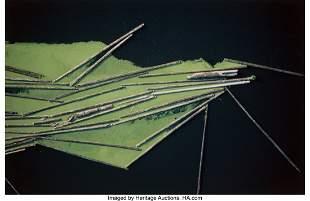 38093: Alex MacLean (American, 1947) Zooming In (two wo