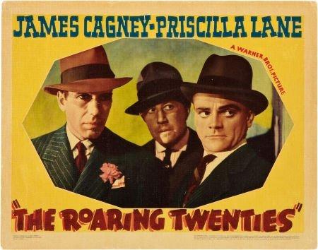 85004: The Roaring Twenties (Warner Brothers, 1939). Lo