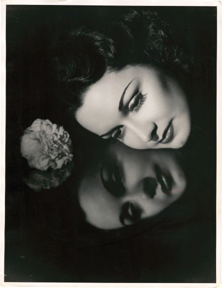 86258: Gail Patrick by Engstead-Higgins (1940). Portrai