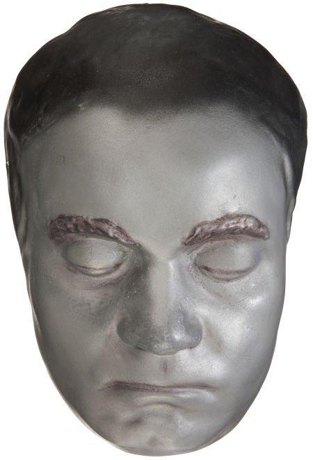 49020: Ludwig van Beethoven Life Mask.