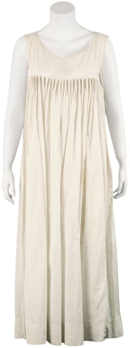 50454: Camelot - Vanessa Redgrave Costume Slip.