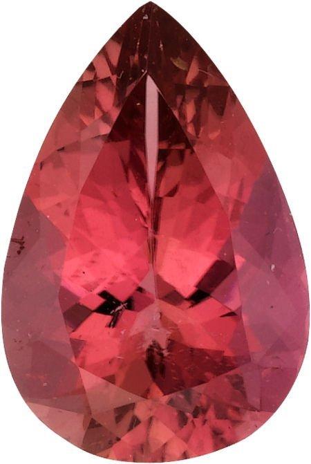 59267: Unmounted Pink Tourmaline
