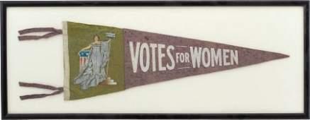 47162: Woman's Suffrage: Women's Social Political Union
