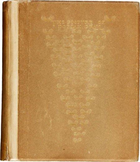 Oscar Wilde. The Picture of Dorian Gray. London, New Yo
