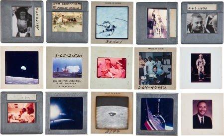 41009: 1960s Project Mercury through Apollo: Collection