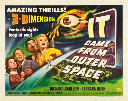 83017: It Came from Outer Space (Universal Internationa