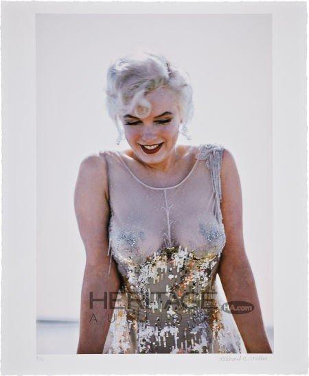 46016: Marilyn Monroe Sequin Dress, Some Like It Hot Li