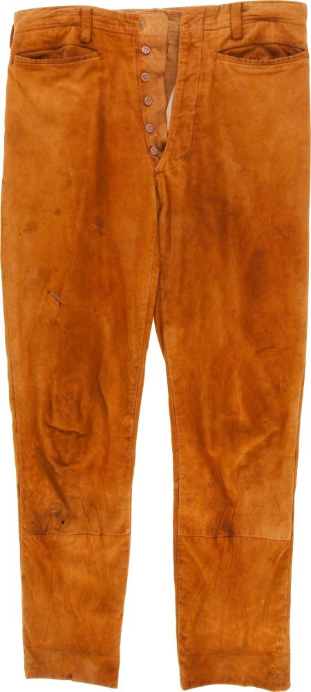 """44006: A Pair of Pants from """"The Alamo."""""""