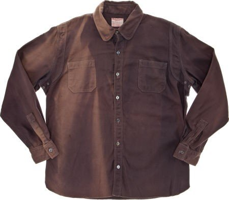 """44016: The 'Fill Your Hand' Shirt from """"True Grit."""""""