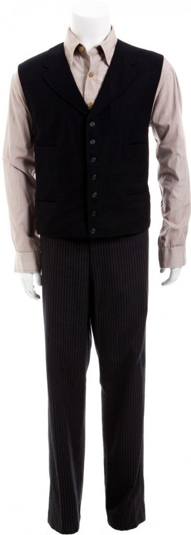 """44027: A Costume from """"The Shootist."""""""