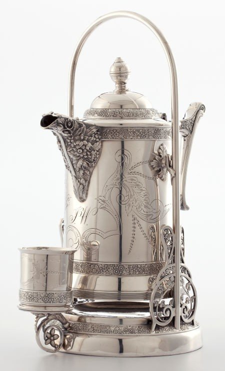 86001: Whoopi Goldberg Collection  CHARLES W. HAMILL SI