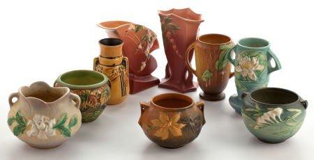 86016: Whoopi Goldberg Collection  GROUP OF NINE ROSEVI