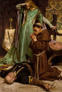 78280: JOSEPH CHRISTIAN LEYENDECKER (American, 1874-195