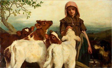 64015: HENRY HETHERINGTON EMMERSON (British, 1831-1895)