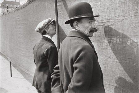 74012: HENRI CARTIER-BRESSON (French, 1908-2004) Brusse