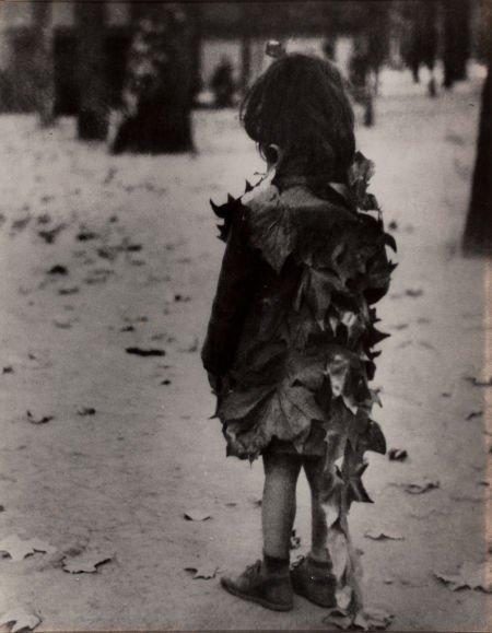 74023: EDOUARD BOUBAT (French, 1923-1999) Petite Fille