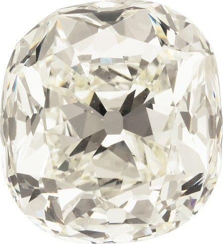 58340: Unmounted Diamond