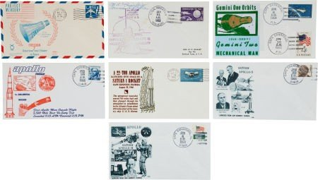 40011: Mercury, Gemini, and Apollo Programs: Comprehens