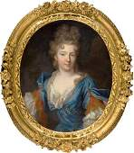 86017: Attributed to PIERRE GOBERT (French, 1659-1741)