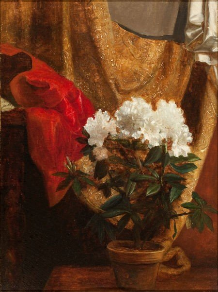 86024: BLAISE ALEXANDRE DESGOFFE (French, 1830-1901) St