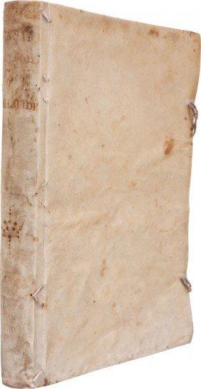 Don Gabriel De Cardenas Z Cano [pseudonym For An