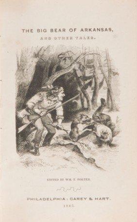 36008: [F. O. C. Darley, illustrator]. [Thomas B. Thorp