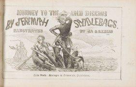 36017: [California Gold Rush]. J. A. & D. F. Read, illu