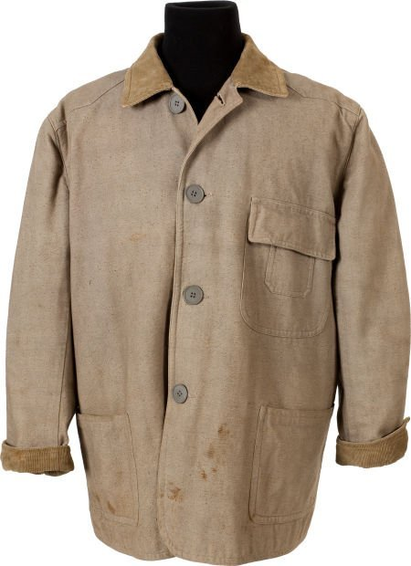 "46020: A John Wayne Stockade Jacket from ""North To Alas"