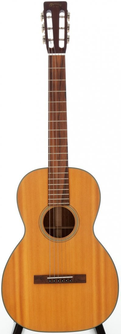 54092: 1967 Martin O-16 NY Natural Acoustic Guitar, Ser