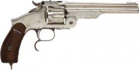 Smith & Wesson Russian Third Model Single Action