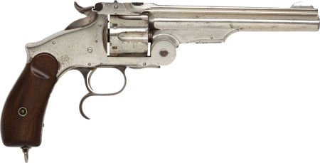50565: Smith & Wesson Russian Third Model Single Action