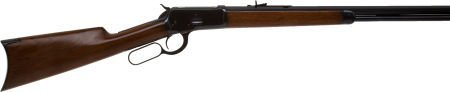 50668: Winchester Model 1892 Lever Action Rifle.