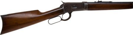50671: Winchester Model 1892 Takedown Lever Action Rifl