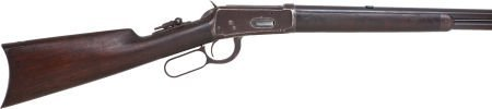 50676: Winchester Model 1894 Lever Action Rifle.