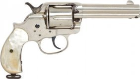 50573: Colt Model 1878 Double Action Revolver.