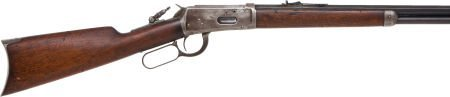 50678: Winchester Model 1894 Lever Action Rifle.