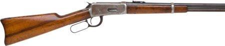 50679: U.S. Winchester Model 1894 Saddle Ring Carbine.