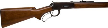 50684: Winchester Model 64 Lever Action Rifle.